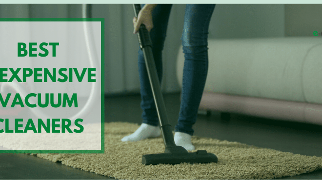 Inexpensive Vacuum Cleaners