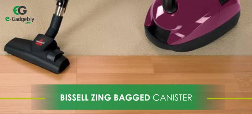 BISSELL-ZING-BAGGED-CANISTER