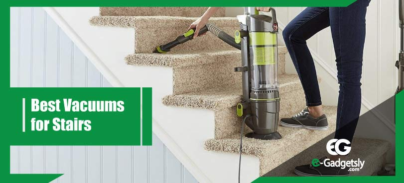 Vacuum-for-Stairs