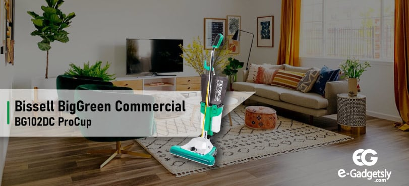 Bissell_BigGreen_Commercial