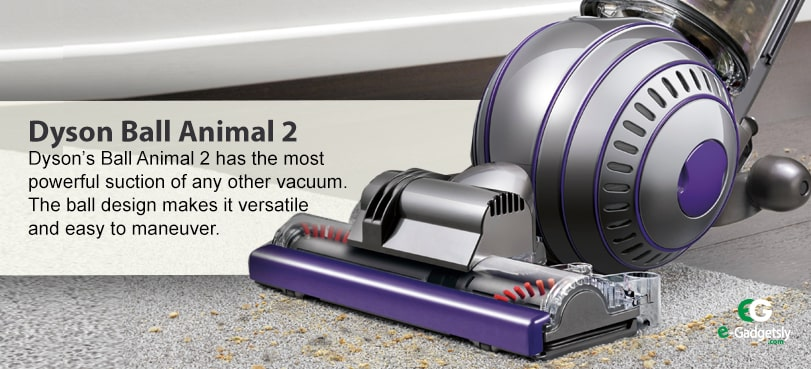 Dyson Upright Vacuum Cleaner Ball Animal 2