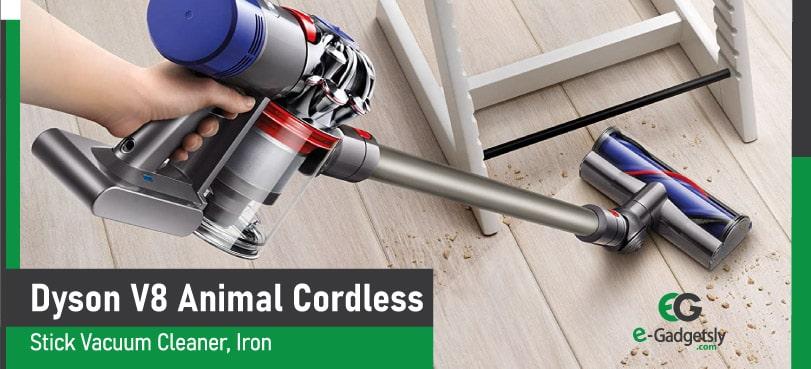 Dyson-V8-Animal-Cordless-Stick-Vacuum-Cleaner