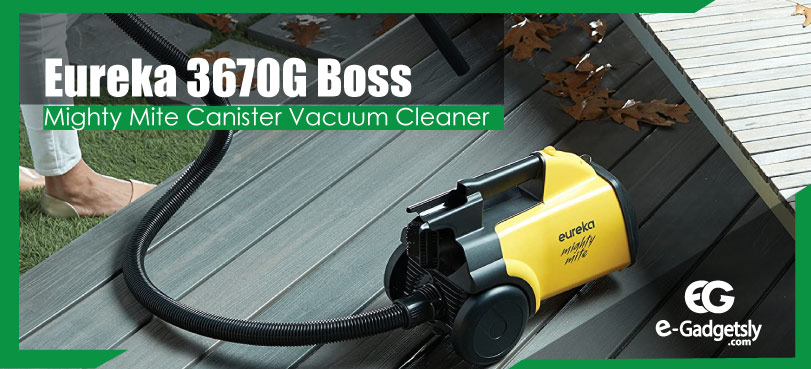 Eureka-3670M-Mighty-Mite-Canister-Cleaner
