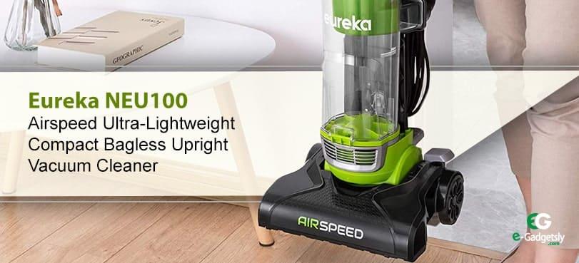 Eureka Airspeed Ultra-Lightweight