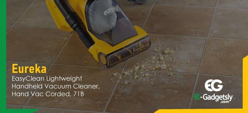 Eureka-EasyClean-Lightweight-Handheld-Vacuum-Cleaner