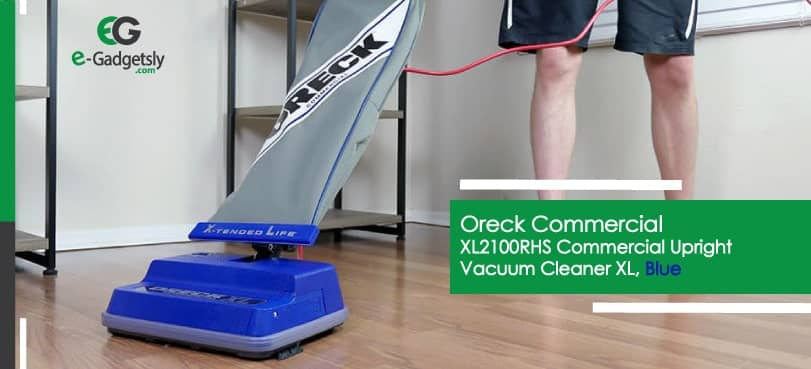 Oreck-Commercial-Upright-Vacuum-Cleaner